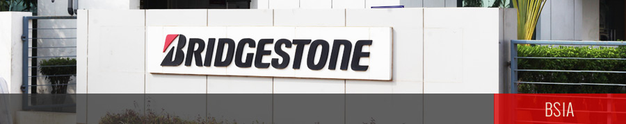 Manufacturing Site   Bridgestone India Automotive Products